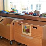 Impressionen - im Kindergarten