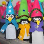 Impressionen - im Kindergarten, Adventskalender